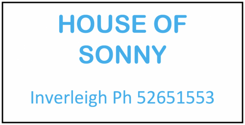 House of Sonny